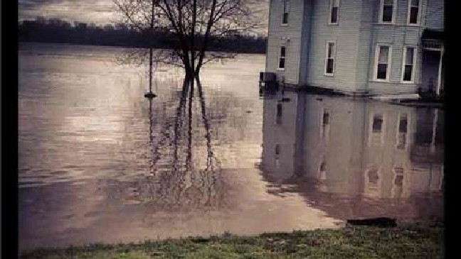 Flood 2013 Updates | KHQA
