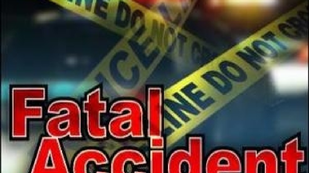 Fatal accident in McDonough County claims one life   KHQA