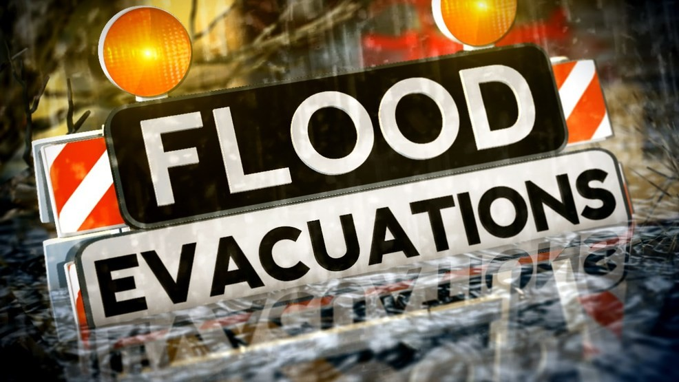 Evacuation ordered for Taylor, West Quincy, Fabius Village | KHQA