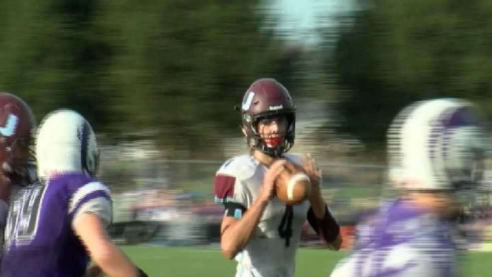 The 2016 All Do-or-Die Football Honors Team | KHQA