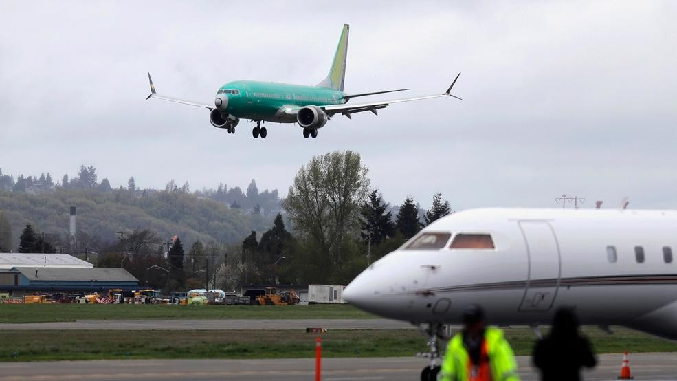 Boeing post loss of nearly $3 billion in 2Q | KHQA
