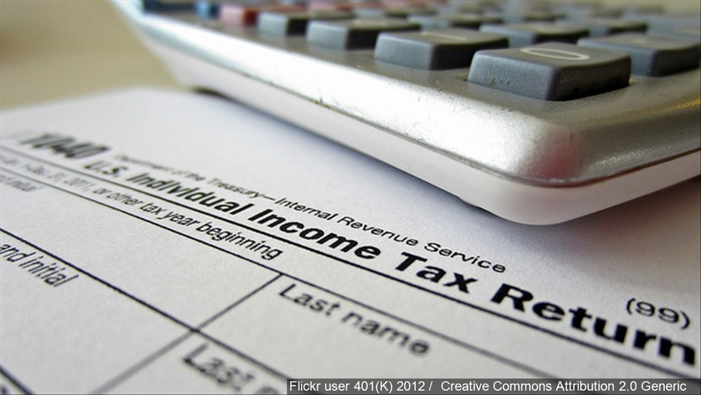 Illinois starts accepting 2018 state income tax returns | KHQA