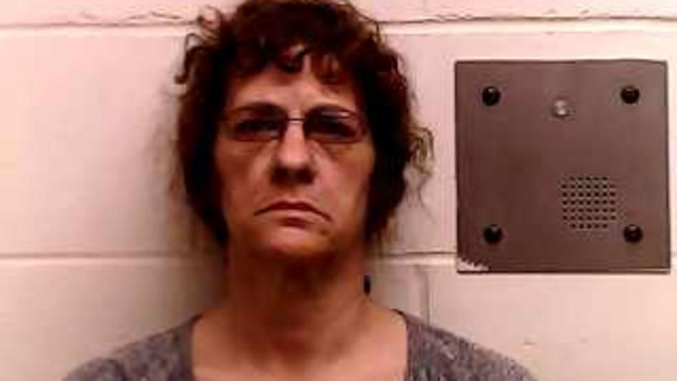 Meth arrest made in Pike County | KHQA