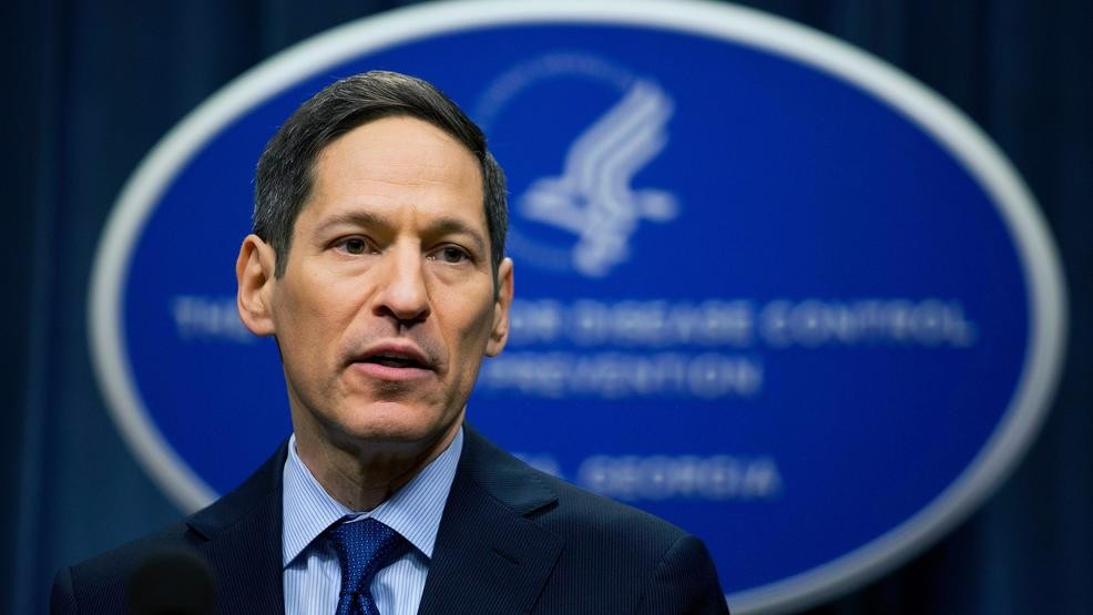 Dr tom frieden cdc sexually transmitted disease