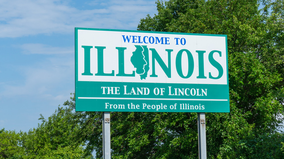Phase 3 in 'Restore Illinois' to begin May 29; Pritzker announces updates | KHQA