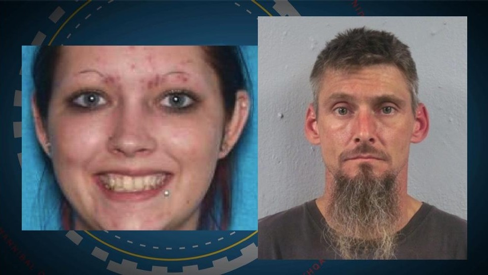 Two arrested on meth charges by Hannibal Police | KHQA