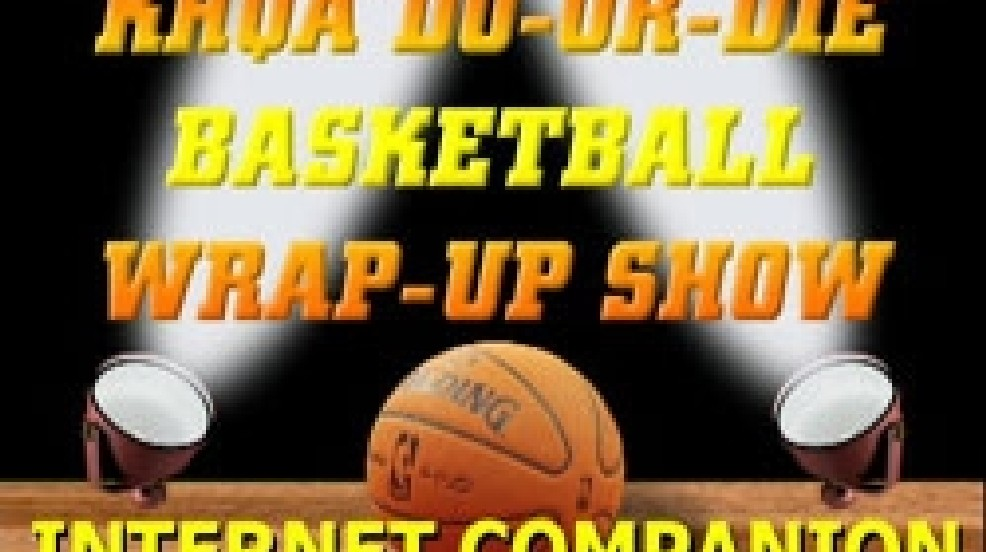 2007 Basketball Do or Die Internet Companion | KHQA